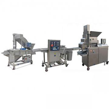 Hamburger Patty Forming Machine for Sale