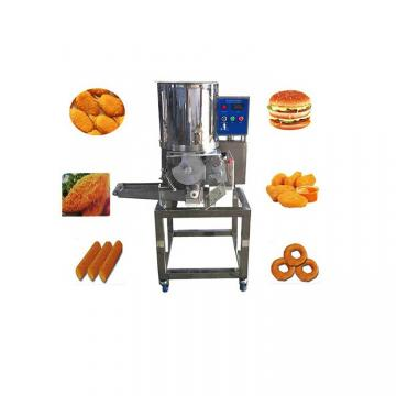 Industrial Baking Toast Hamburger Bread Gas Bakery Tunnel Oven Machine Price