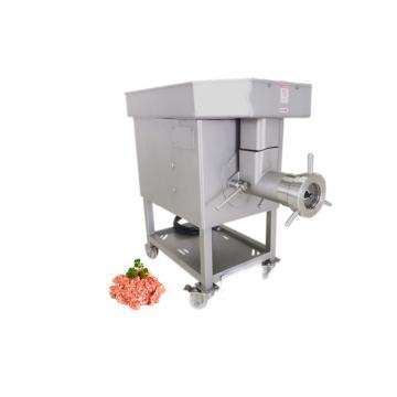New Big Size Large #22 Cast Iron Manual Meat Grinder Mincer Bolt Down Heavy Duty Hand ...