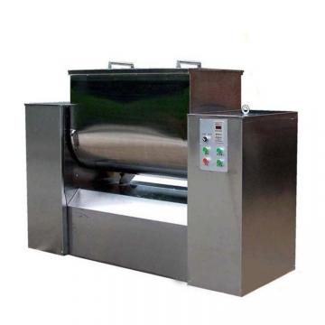 Tank Mixing Eductor Batter Mixer Machine Plastic Mixer Machine
