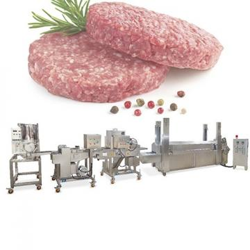 Automatic Meat Presser Burger Patty Former Hamburger Patty Forming Machine