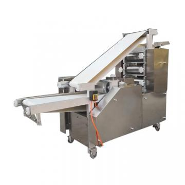 Factory Roti Making Machine for Home Use Cooker Automatic Roti Maker Tortilla Bread Machine