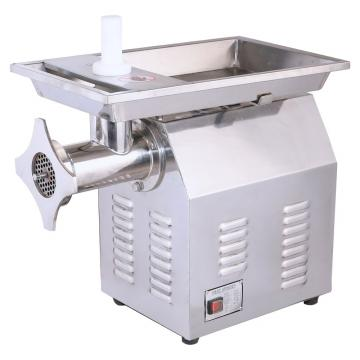Commercial Industrial Stainless Steel Electric Meat Mincer Grinder Machine