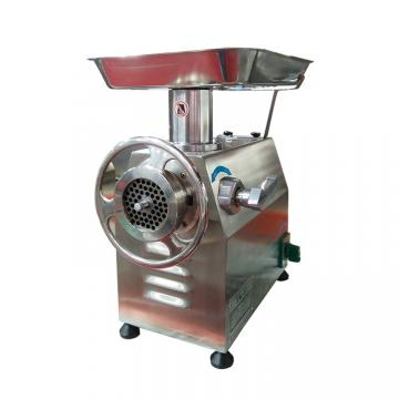 Electric Industrial Stainless Steel Sanitary Fish Meat Grinder for Home Use