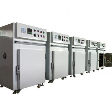Oven Type Industrial Food Drying Equipment
