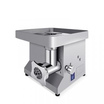 Stainless Steel Electroplating Meat Grinder for Kitchen Carrying Et-Tk-22