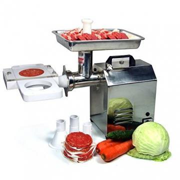 Automatic Hamburger Patty Press Making Machine with Ce