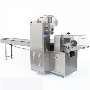 Automatic Rotary Coffee Maker/Coffee Capsule/Candy Filling Seailng Packing Packaging Machine (APTSR-810)