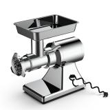 All Stainless Steel Meat Grinder Industrial / Electric Meat Grinder